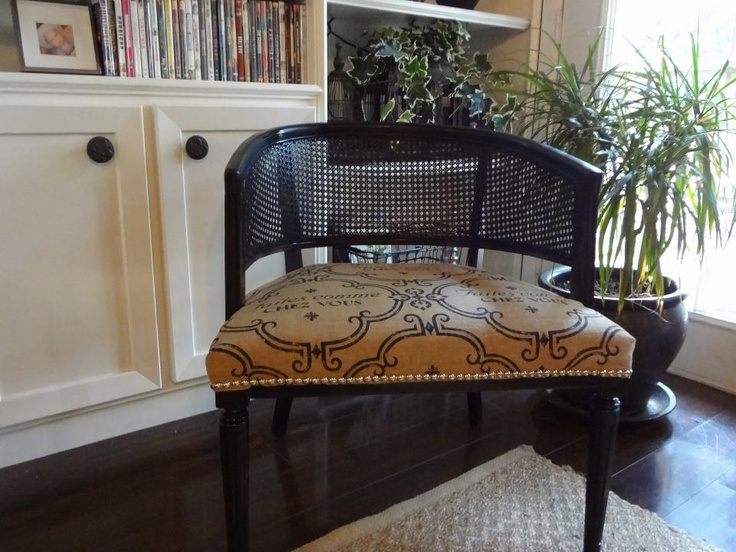Amazing My Dollar Chair I Redid Goodwill Chair Round Rocknail Head Furniture  Ideas With Furniture Stores In Round Rock