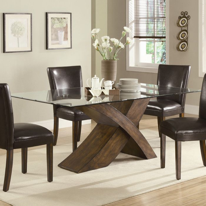 45 Best Dining Tables Images On Pinterest