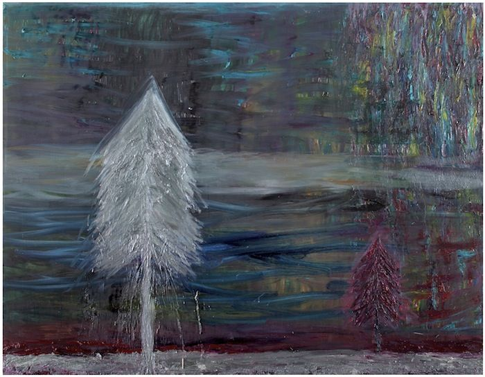 Edge of Forest [metsan-laidalla] : Nanna Susi,