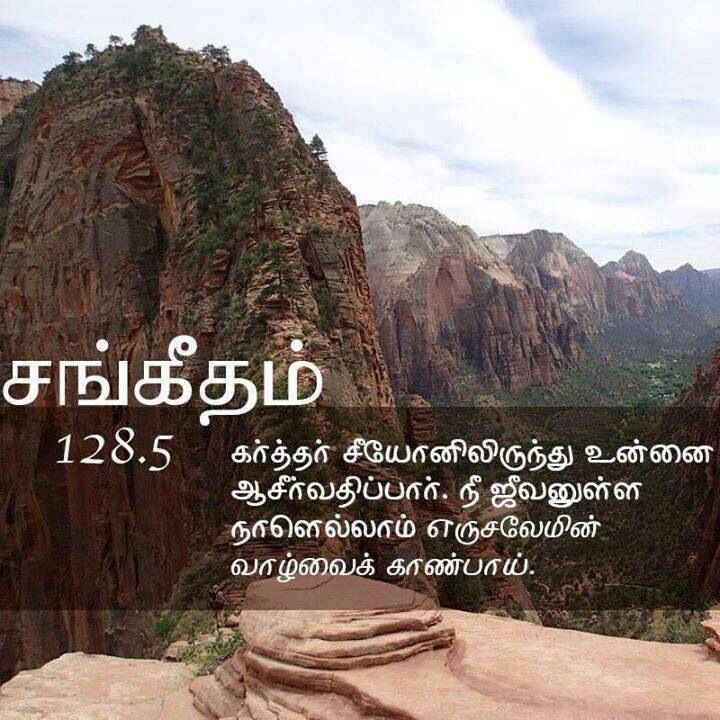 Pin by Tamil mani on Tamil Bible Verse Wallpapers
