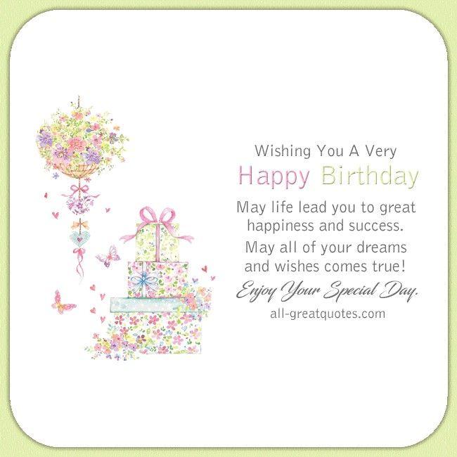 Geburtstagskarten Facebook