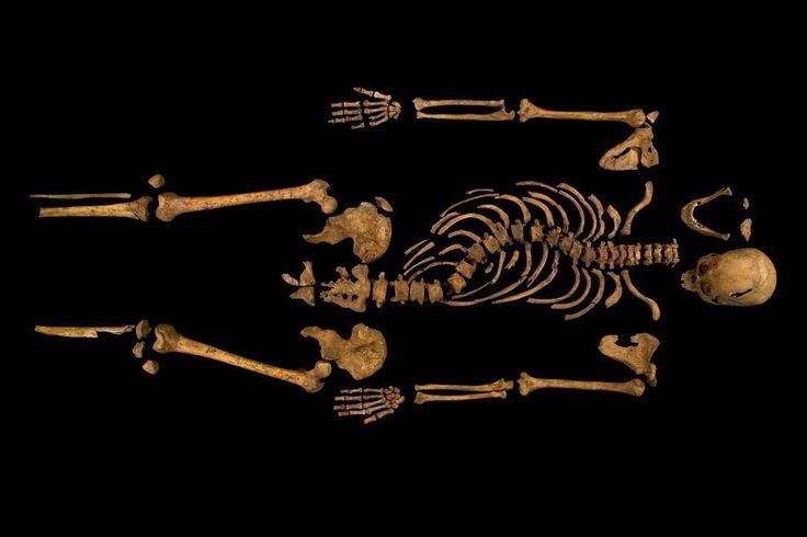 Bones of contention: why Richard III's skeleton won't change history