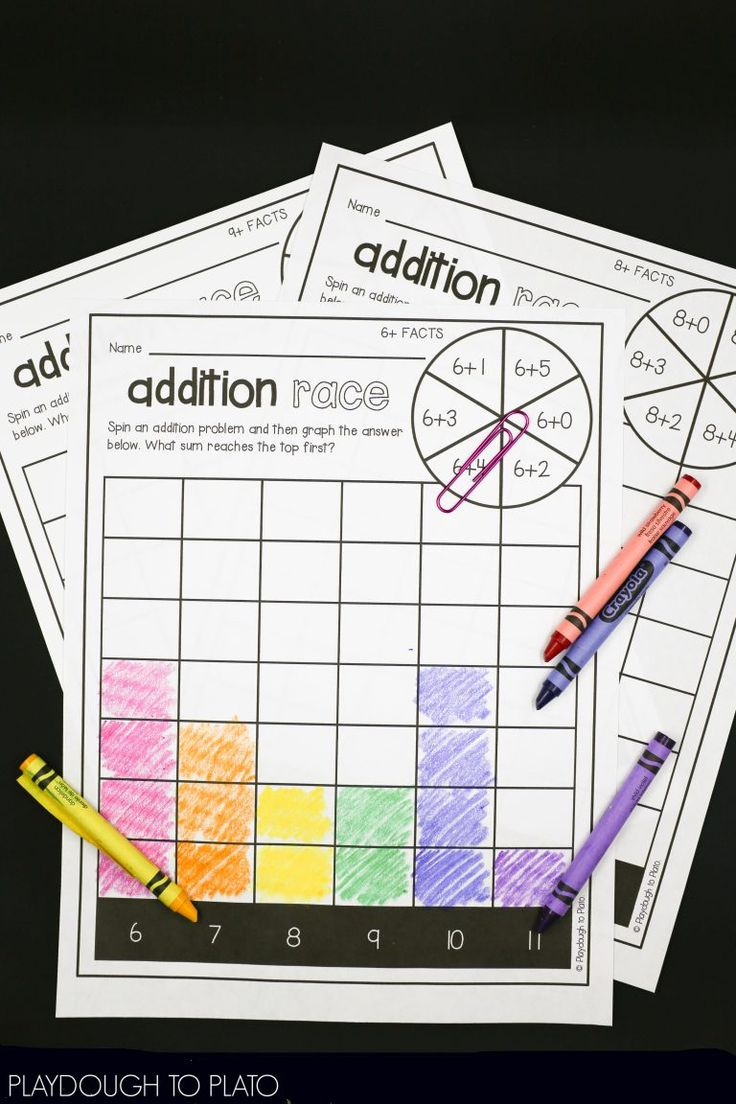 86 best Math Games & Activities For Kids images on Pinterest ...