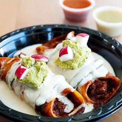 La Tarasca Centralia Wa Family Run Mexican Restaurant 96 Best Restaurants In The Nw Images On Pinterest Seattle