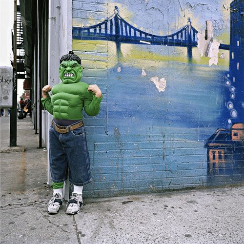 amy stein: Art, Hulk, Kids, Products, Photography, Harlem, Halloween
