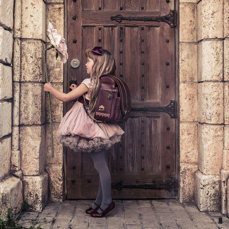 【楽天市場】ランドセル ロマンティック・アンティーク・ランドセル 2017年モデル:ステーショナリーラピス