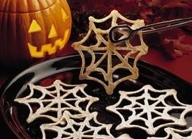 Foto: I biscotti di Halloween detti