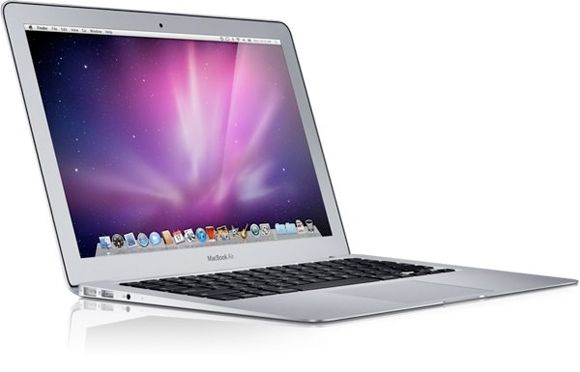 "My 13"" MacBook Air"