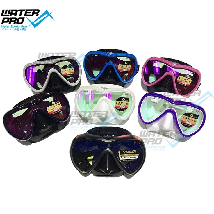 162.00$  Buy now - http://aliwuh.shopchina.info/1/go.php?t=32800264300 - GULL 2017 NEW VADER MASK Snorkel Scuba Diving Mask UV-A 80%  #aliexpresschina http://www.deepbluediving.org/scuba-bcd-buying-guide/