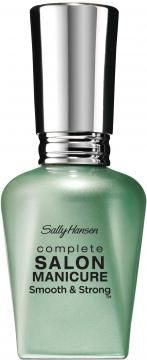 Complete Salon Manicure Smooth and Strong Base Coat | Sally Hansen