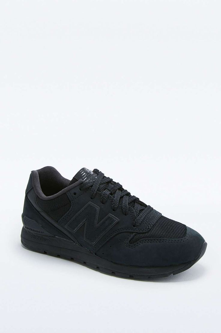 nb 996 black