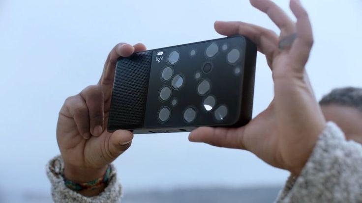 Light L16 Camera on Vimeo