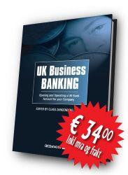 UK Business Banking gir en grundig innføring i det engelske banksystemet, hvilke banker som er best for din type virksomhet og hvordan man enklest og raskest kan åpne en engelsk bankkonto.