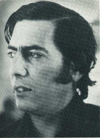 Mario Vargas Llosa, Arequipa Peru 1936.