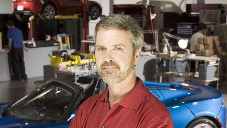 Das Tesla-Hirn - via SPIEGEL ONLINE #automotive