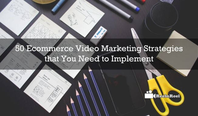 50 Ecommerce Video Marketing Strategies that You Need to Implement http://rite.ly/jv5s