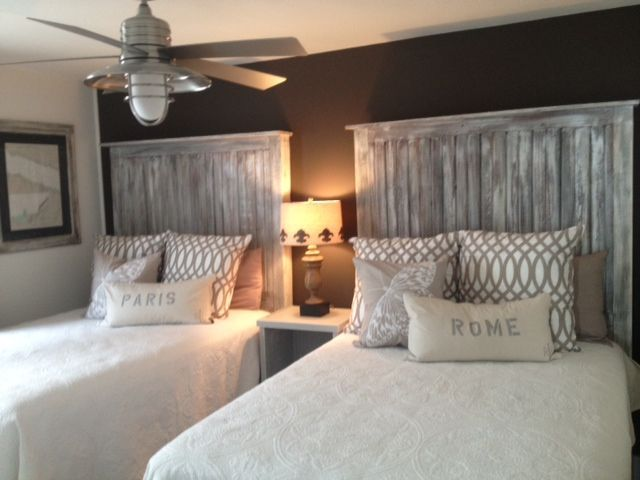 Best 25 full size beds ideas on pinterest full size for Original bedroom designs