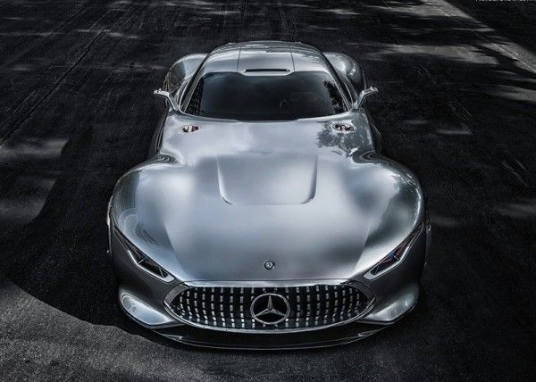 2013 Mercedes Benz Vision Gran Turismo Pics 600x428 2013 Mercedes Benz Vision Gran Turismo Full Reviews with Images