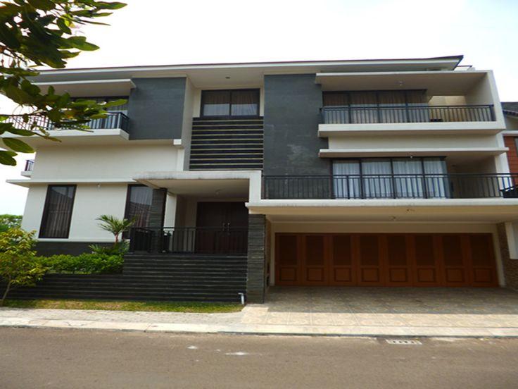Rumah Melia Groove dibangun oleh PT. Ariston Bangun Perkasa