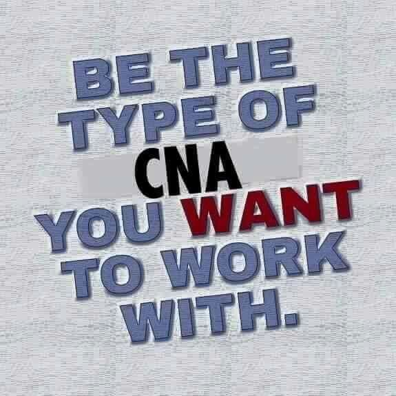 34 best CNA images on Pinterest Being a nurse, Nurses and Nursing - why do you want to be a cna