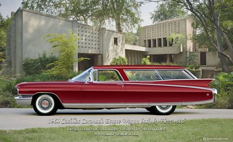 1960 Cadillac Fleetwood Weight Loss Mandy Miller