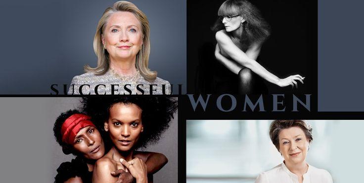 Kobiety sukcesu | Sukces