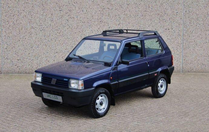 Fiat Panda おしゃれまとめの人気アイデア Pinterest Tc Serkan Kirci 旧車 乗用車 パンダ