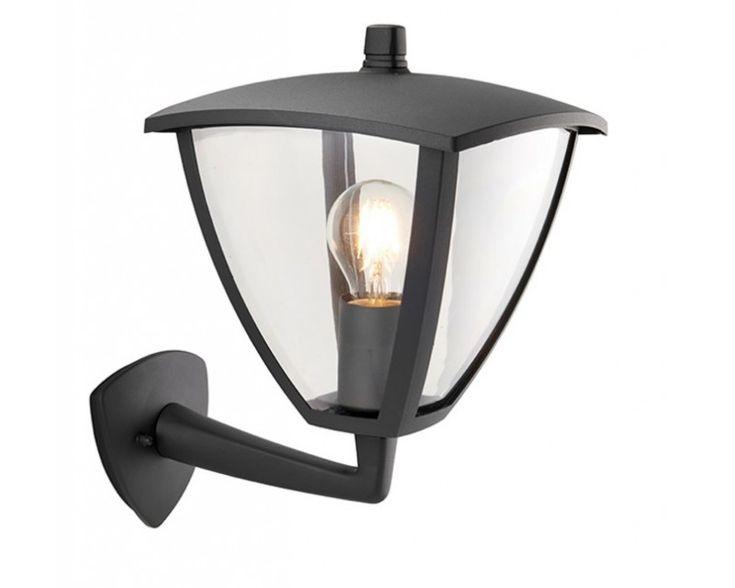 Endon 70695 Seraph E27 Outdoor Wall Light IP44