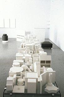 Northwest Artists - Roy McMakin - Henry Art Gallery