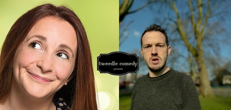 On Sunday July 17th we have Edinburgh Festival Fringe ‪#‎comedy‬ previews from the fantastic Lucy Porter & Stuart Laws! Tkts https://billetto.co.uk/tweedle-presents-edinburgh-previews-7