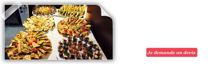 Restaurant Traiteur Oriental, Couscous, Tajines, Paris - Livraison Couscous, Tajines à Emporter ou à Domicile