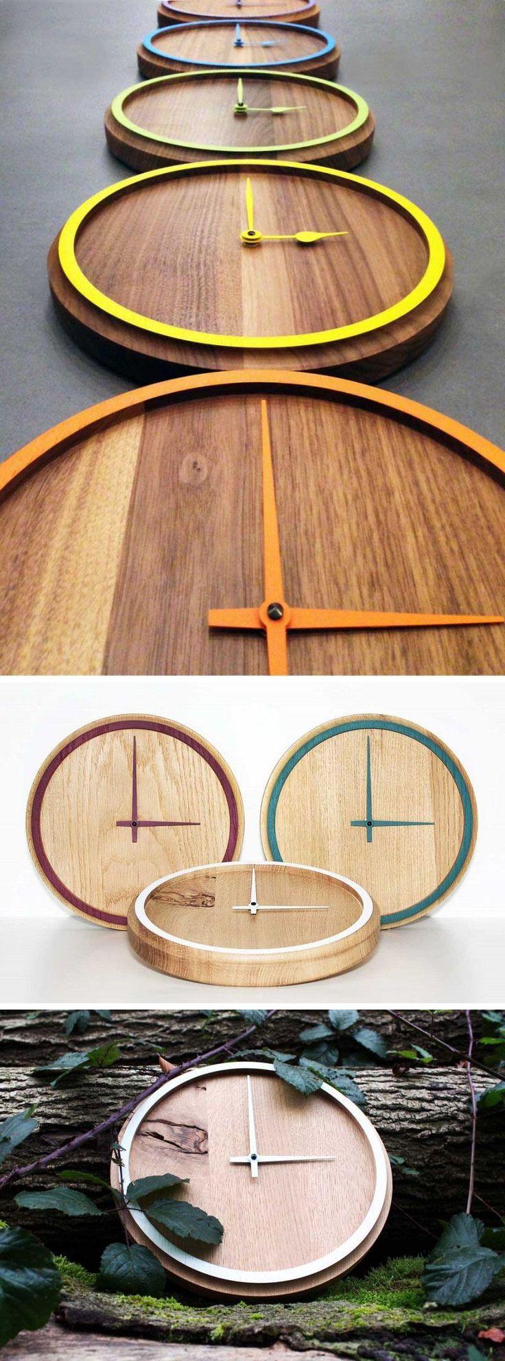 Best 25 Wall Of Clocks Ideas On Pinterest Wall Clock