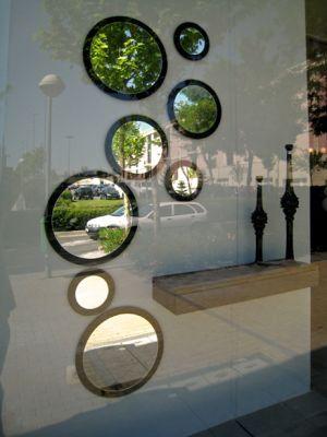 ms de ideas increbles sobre espejos redondos en pinterest espejos y vestbulos