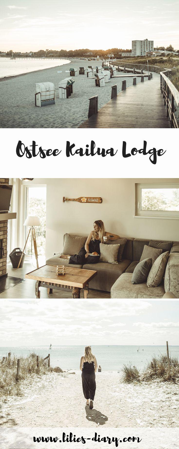 Hawaii an der Ostsee in der Kailua Lodge! lilies-diary.com Reisetipps für die Ostsee. RADFAHREN ENTLANG DES OSTSEEKÜSTENRADWEGES KANUFAHREN AUF DER SCHWENTINE HAWAIIANISCHES OSTSEEFEELING IN DER KAILUA LODGE TAND UP PADDLING BEI SAIL&SURF STEILUFER VON BRODTEN – DAS AKTIVE KLIFF EIN BETT IM STRANDKORB – SCHLAFEN UNTER FREIEM HIMMEL Urlaub an der Ostsee kann so abwechslungsreich sein. Für Radfahrer, Familien und Natzurliebhaber. Mehr dazu --> lilies-diary.com