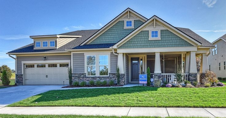 Take a virtual tour of our Alexandre Model at 6516 Crown Parkway in Durham.