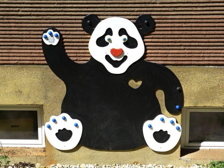 Panda -  drawing board