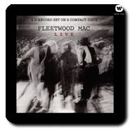 Wow, Fleetwood Mac Live is probably my all time favourite live album. Loving it in high resolution from HDtracks...