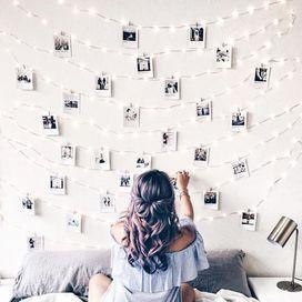 Oltre 20 migliori idee su fai da te in camera da letto su for Idee camera tumblr