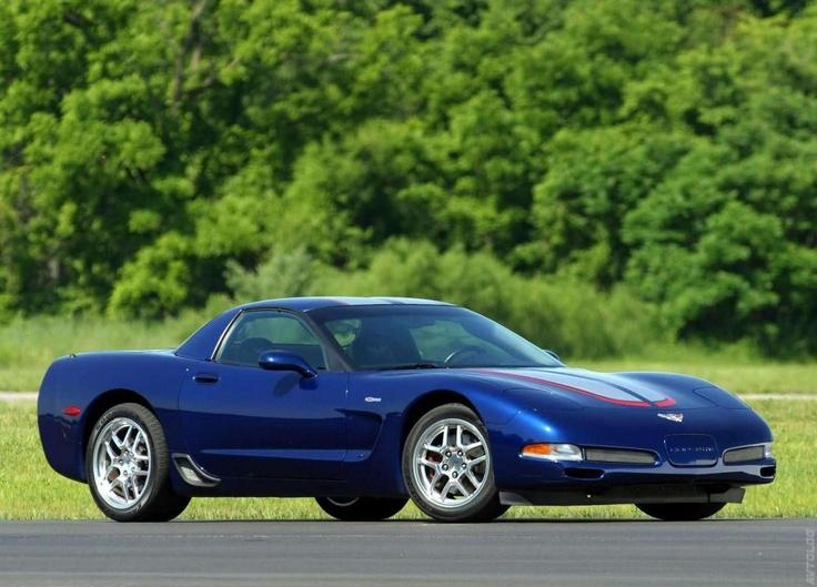 28 best 2004 Z06 Commenerative Corvette images on Pinterest