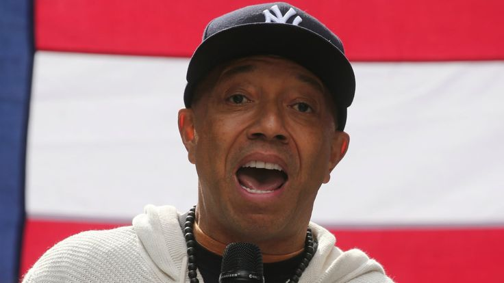 Russell Simmons Hit With 6th Rape Allegation