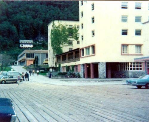 Martin Inn