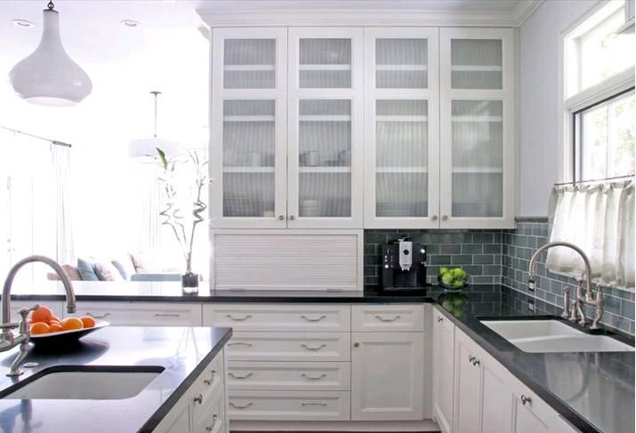 Replacement Kitchen Cabinet Doors Glass Home Pinterest