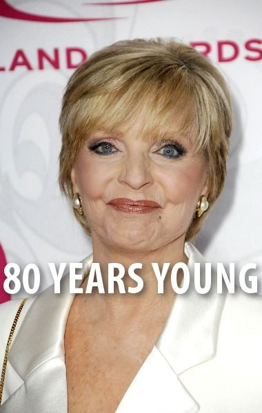 Florence Henderson visited The Talk to celebrate her 80th birthday and the cast of The Brady Bunch came by to help her celebrate it. http://www.recapo.com/the-talk/the-talk-interviews/talk-florence-hendersons-80th-birthday-brady-bunch-reunion/