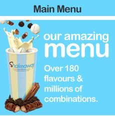 Worlds Largest Milkshake Bar Company | ShakeAway