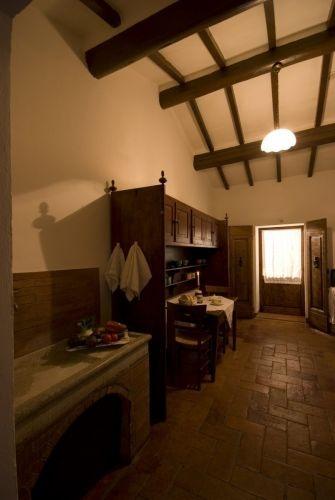 Borgo Santinovo, Tuscany