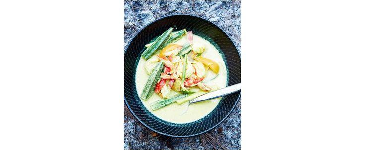 Recette de la Spicy soup aux crevettes http://www.coquillagespierrot.com/blog/content/recette-de-la-spicy-soup-aux-crevettes-chez-pierrot-b23.html