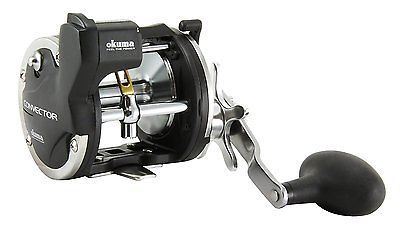 Other Fishing Reels 166159: Okuma Reel Convector Lc 20D Cv-20D BUY IT NOW ONLY: $74.48
