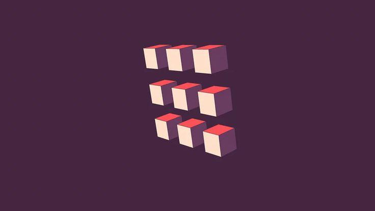 NY. Logo animation on Vimeo