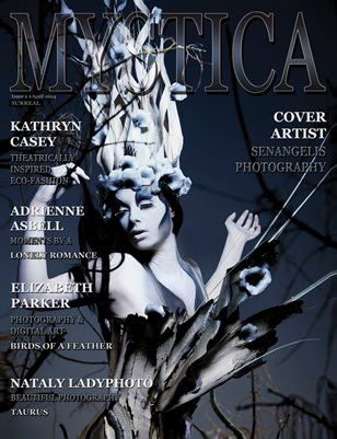 Other Publications: Mystica Magazine Issue 2, $24.60 from MagCloud