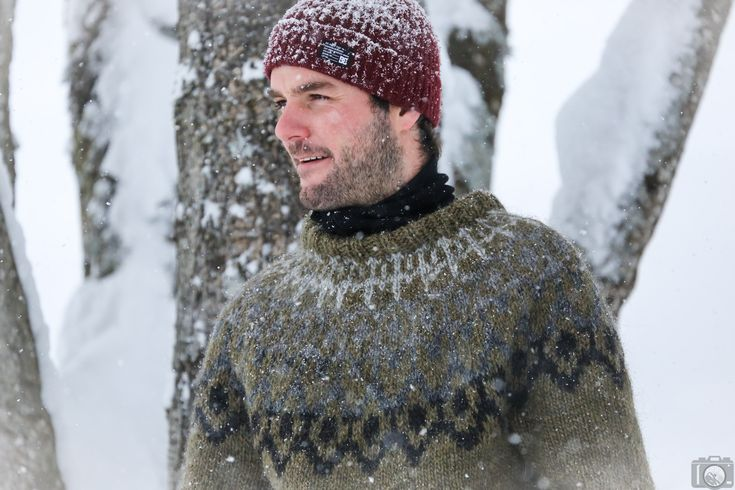Selbstgestrickte Islandpullover aus Islandwolle. Alafoss Lopi & Lett Lopi. Stricken ist meine Leidenschaft und ein guter Nebenverdienst.